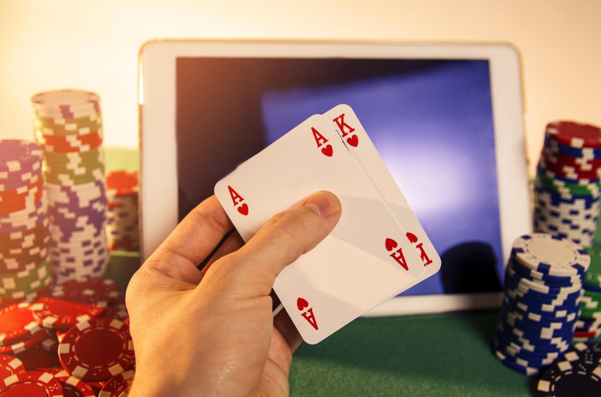 IDN poker Online