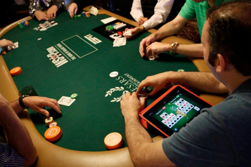 telkomsel poker